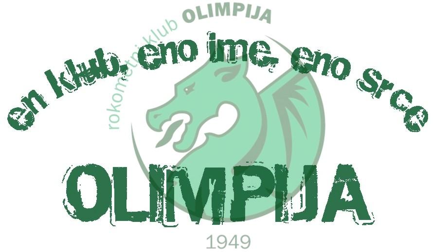Občni zbor rokometnega kluba Olimpija. Po petih sezonah znova z ekipo članic!